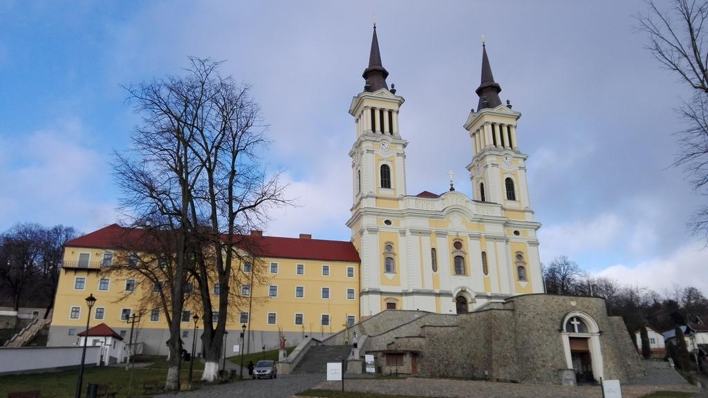 Biserica Radna 16