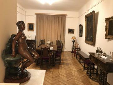 Muzeul profesor doctor Victor Babes obiective turistice Bucuresti Romania 9