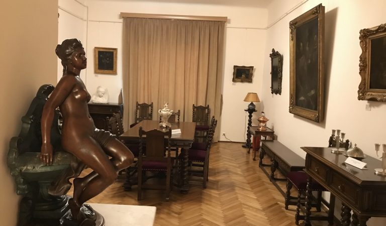 Muzeul Victor Babeș