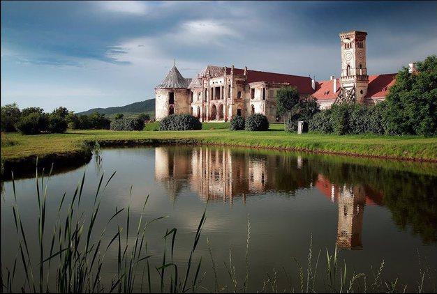 castelul banffy 1