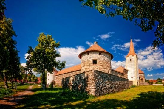 castelul sukosd