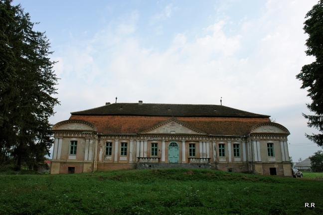castelul thury banyai