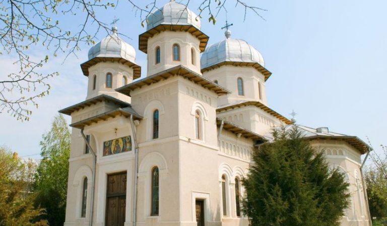 Legenda mănăstirii Dervent