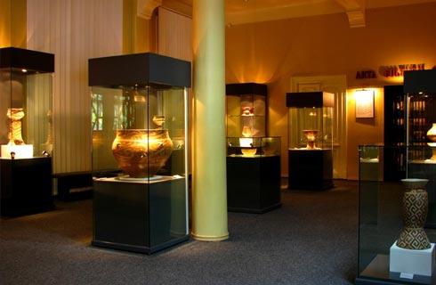 muzee unice romania 1