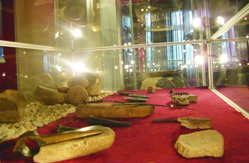 muzee unice romania 4