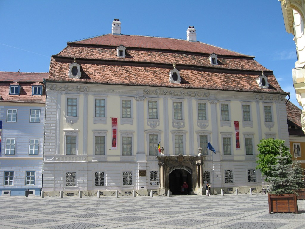 Palatul Brukenthal din Sibiu 1024x768 1