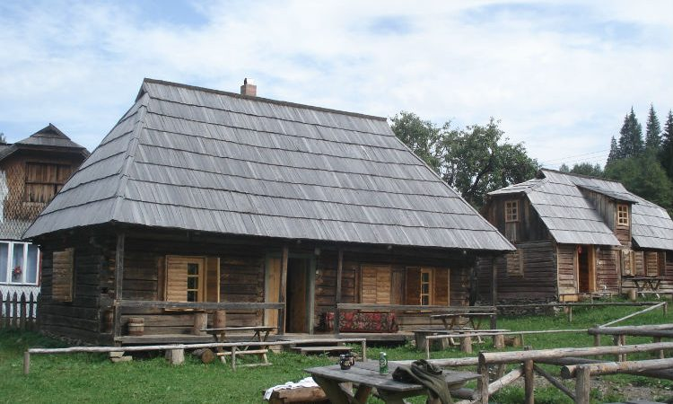 Cele mai frumoase sate din Bucovina