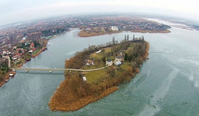 Mănăstirea Snagov