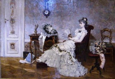 Ana Niculescu Dorobantu