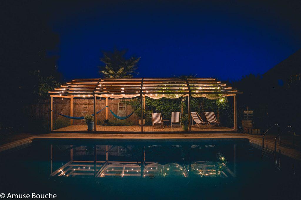 Limanul Resort amusebouche 1
