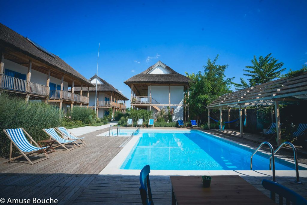 Limanul Resort amusebouche 13