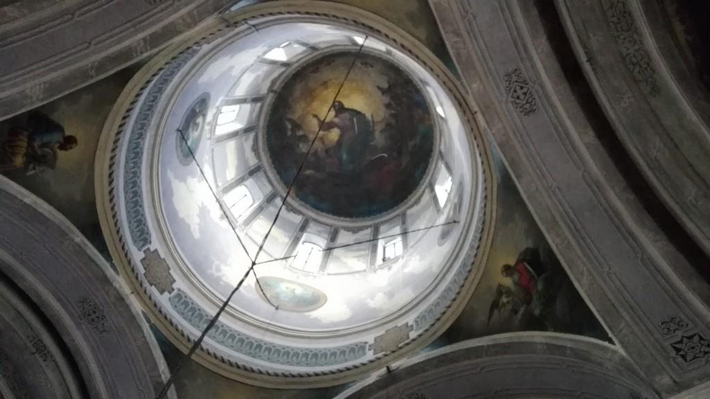 Manastirea Bistrita judetul Valcea 22
