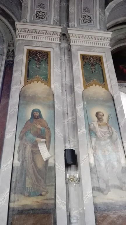 Manastirea Bistrita judetul Valcea 28