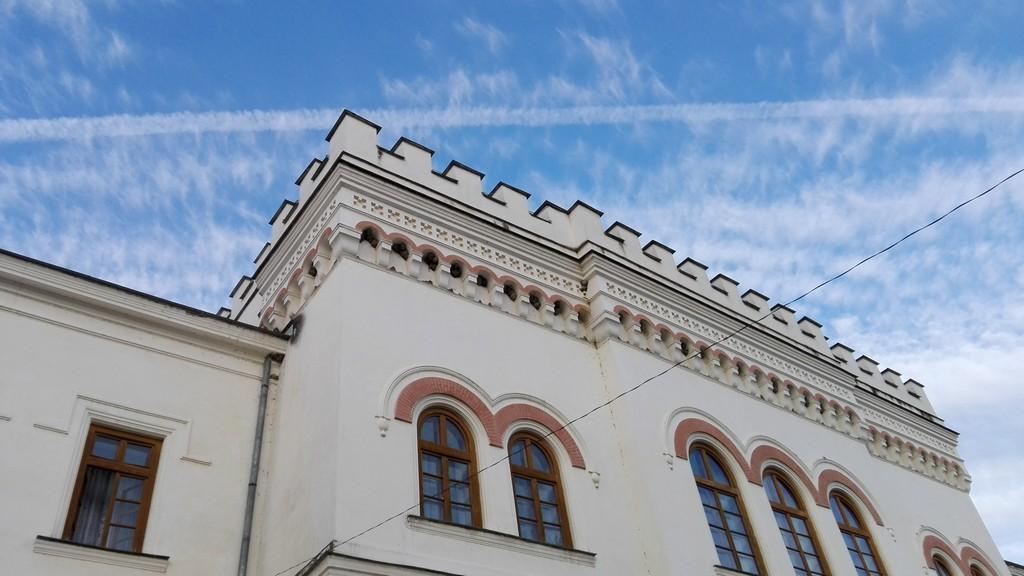 Manastirea Bistrita judetul Valcea 4