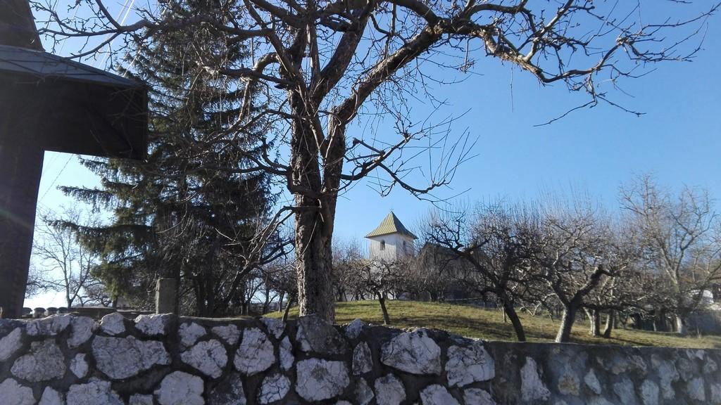 Manastirea Govora 1