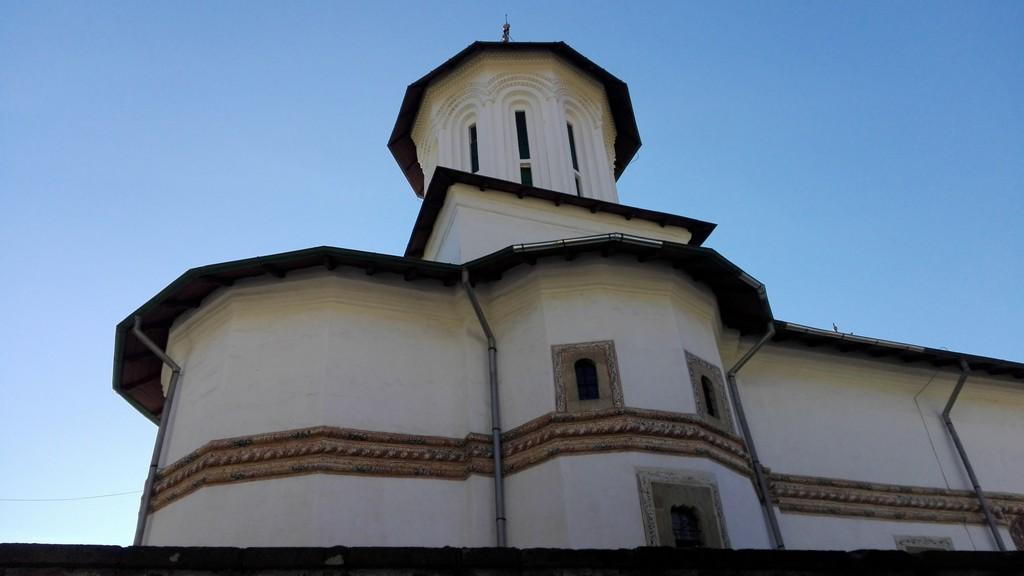 Manastirea Govora 12