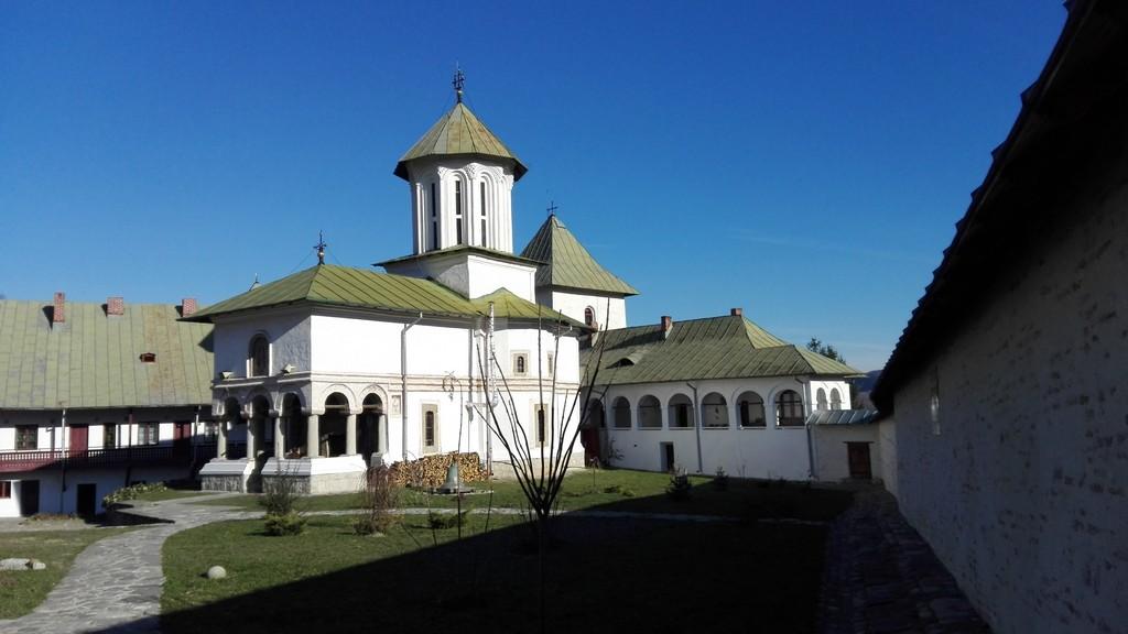 Manastirea Govora 22