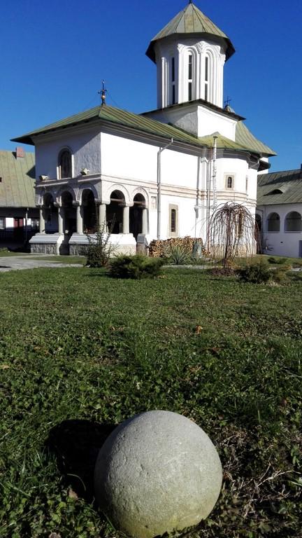 Manastirea Govora 25
