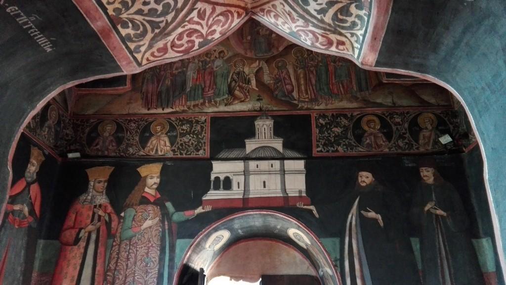 Manastirea Govora 31