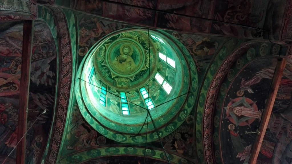 Manastirea Govora 35