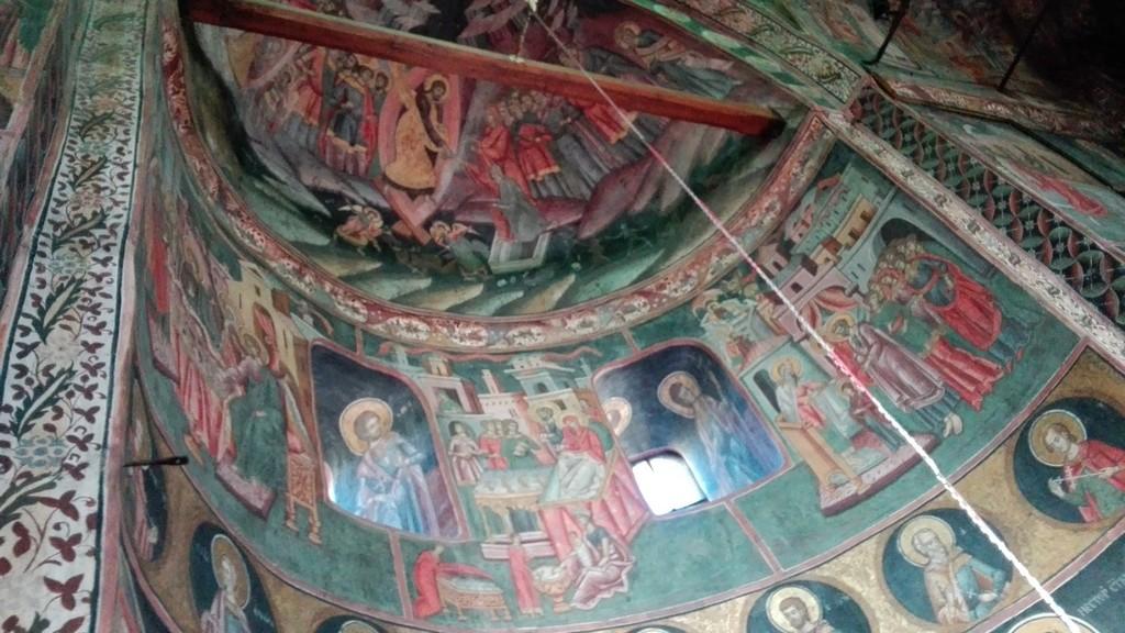 Manastirea Govora 36