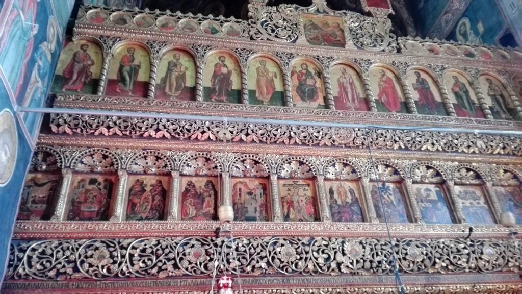 Manastirea Govora 44