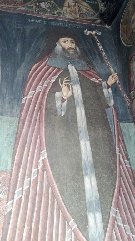 Manastirea Govora 54