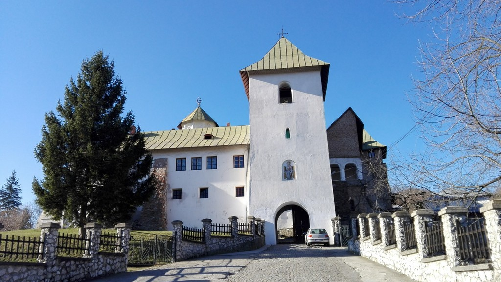Manastirea Govora 6