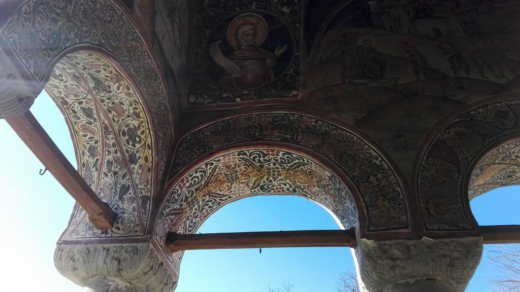 Manastirea Govora 67