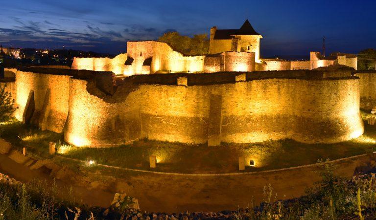 Cetatea Sucevei – file de istorie în Bucovina