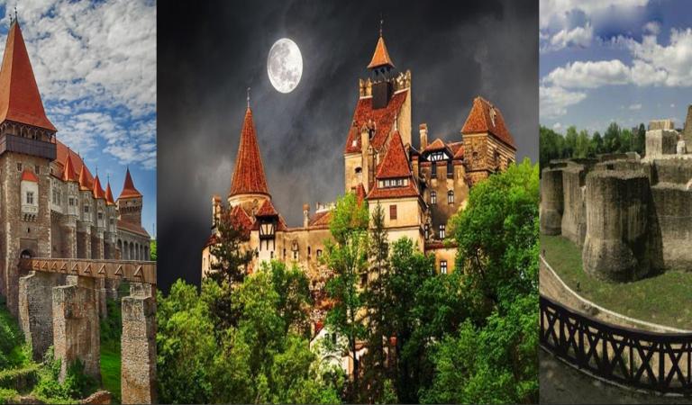 Temniţa lui Vlad Ţepeş şi tunelurile secrete ale lui Ştefan cel Mare
