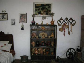 558.Casa memorial Amza Pellea 1931 1983 14