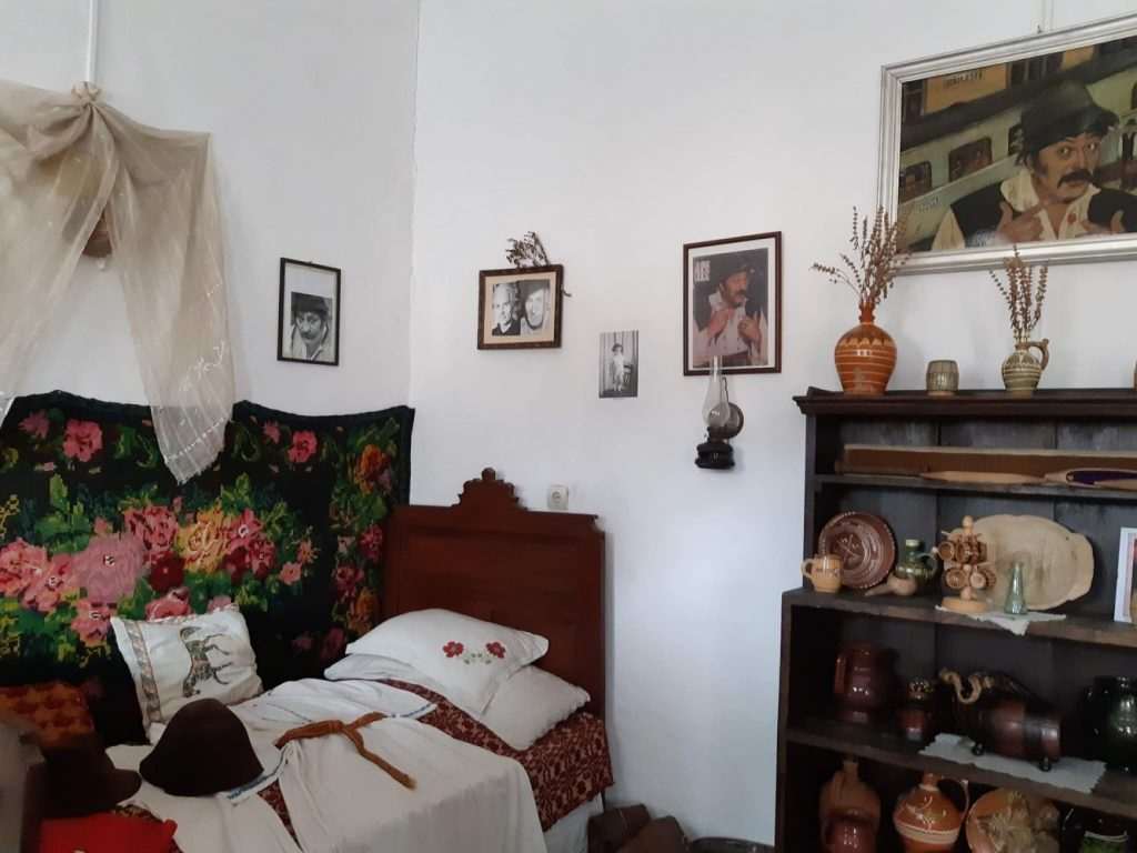 558.Casa memorial Amza Pellea 1931 1983 5
