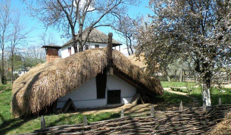 Casa memorială Iancu Jianu