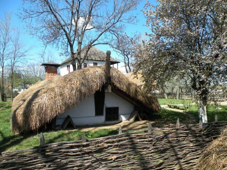 613.Casa memorial Iancu Jianu din Caracal 10