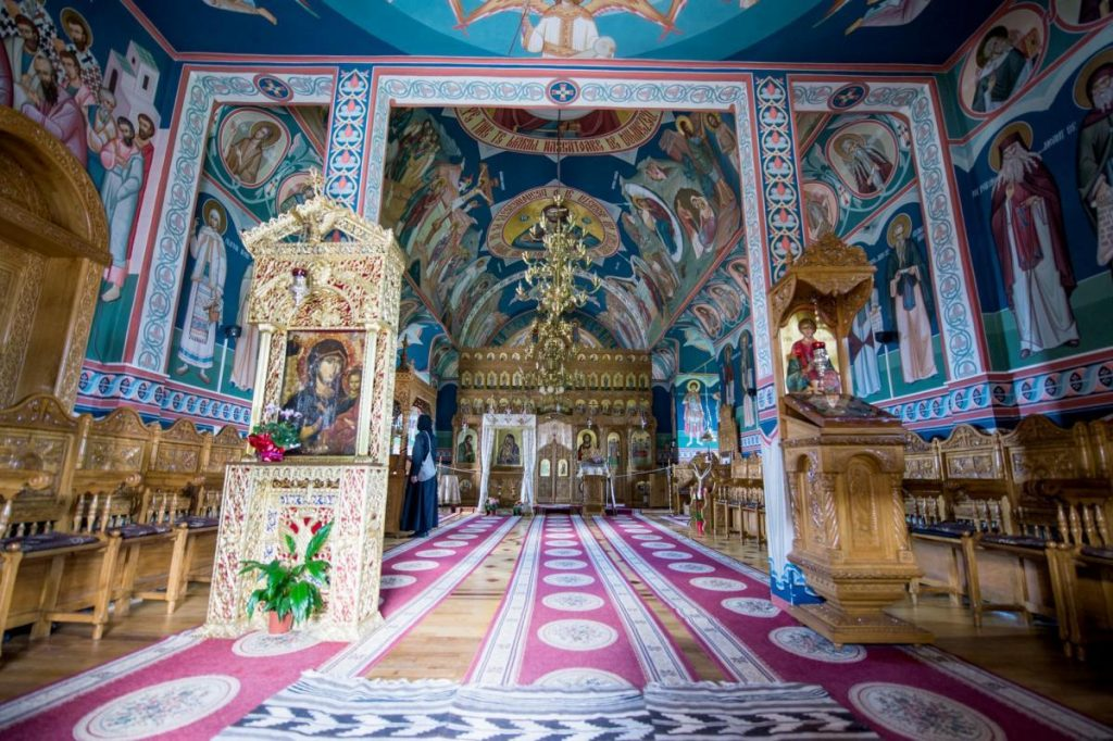 manastirea paltin foto oana nechifor 88 1