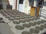 thumb 8 Pregatirea obiectelor din ceramica la Marginea