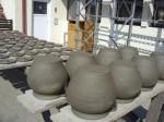 thumb 9 Pregatirea obiectelor din ceramica la Marginea