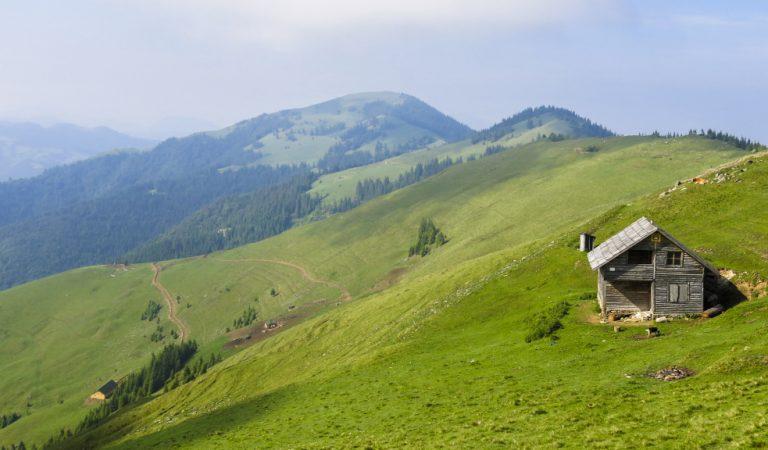 Valea Vinului – popas al scriitorilor