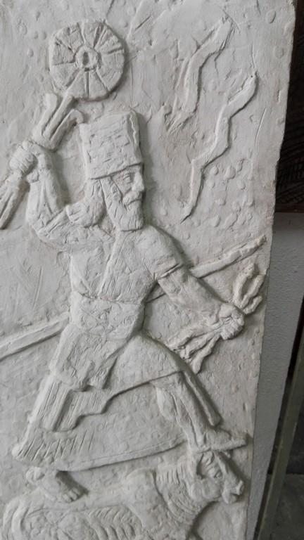 Muzeul Tehnicii Dimitrie Leonida 10