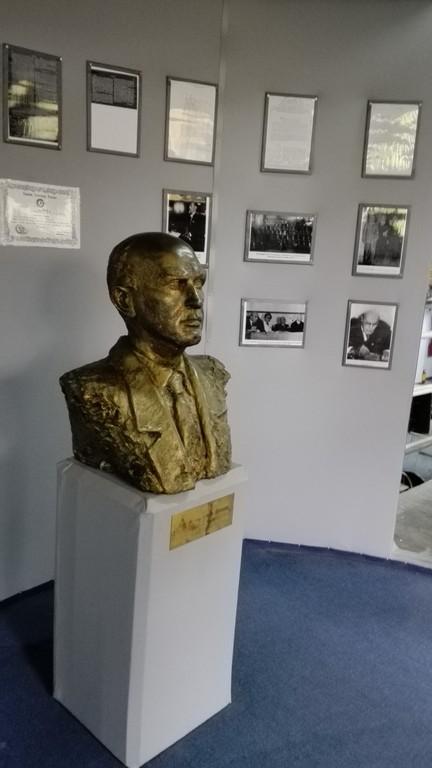 Muzeul Tehnicii Dimitrie Leonida 34 1