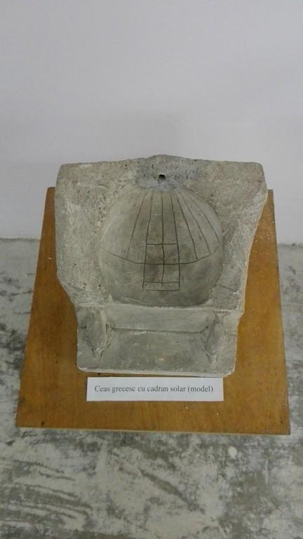Muzeul Tehnicii Dimitrie Leonida 39