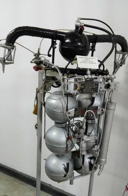 Muzeul Tehnicii Dimitrie Leonida 52 1