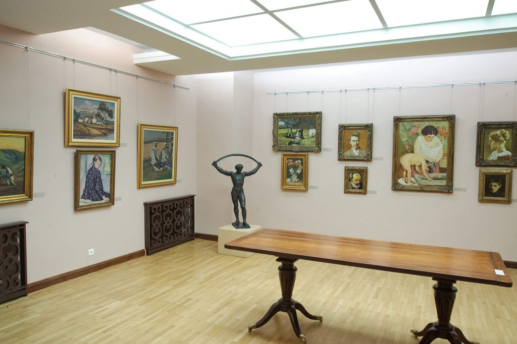 Muzeul Zambaccian 1