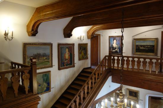 muzeul zambaccian bucuresti 1
