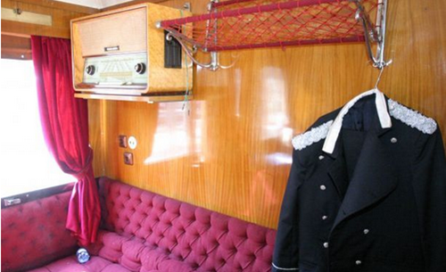 trenul regal2 1