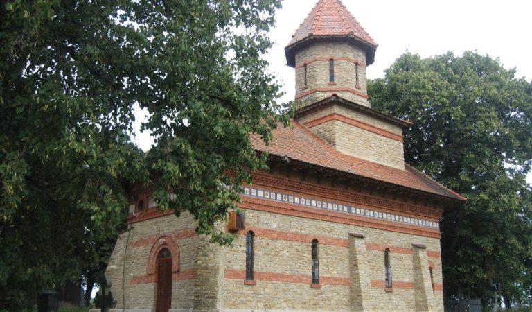 Pelerinaj la Biserica Mihai Eminescu