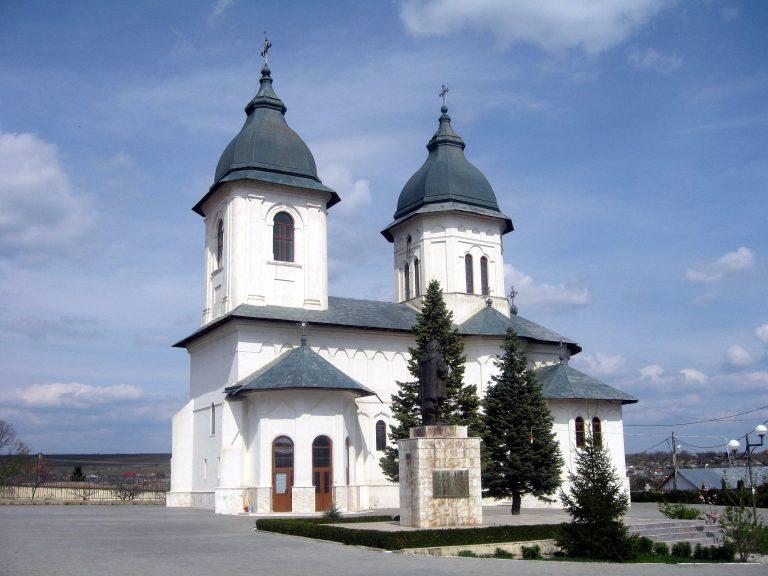 Catedral of Husi2