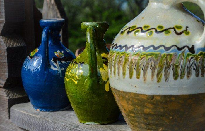Horezu – locul care a transformat olăritul în artă