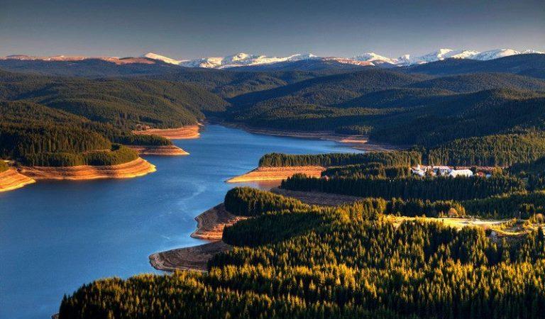 Lacul Oașa – un infinit de încântare
